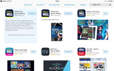 Greyhound Racing Mobile Betting Apps Tried, Tested and ...